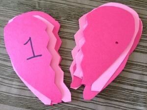 heart matching 1