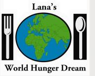 lana's world hunger dream