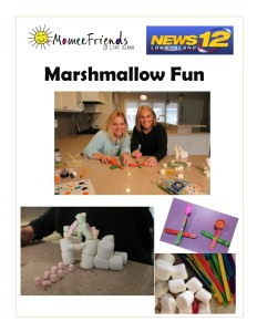 marshmallow fun