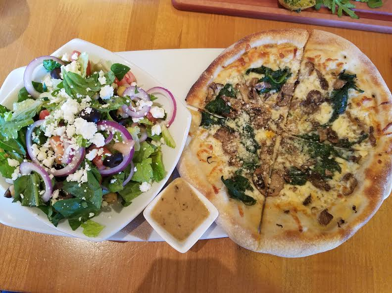 California Pizza Kitchen Guam Menu