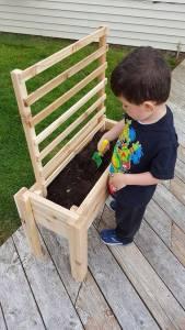 adam planter