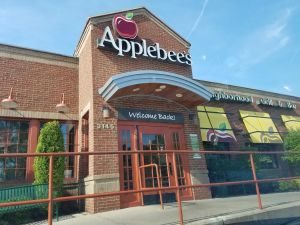 applebees 15