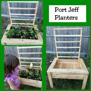 Port Jeff Planters