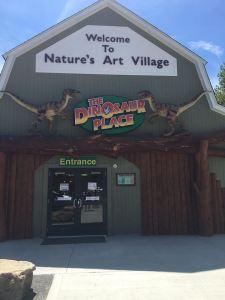dinosaur place 2