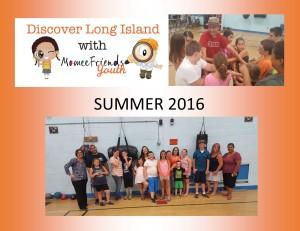 discover li summer 2016