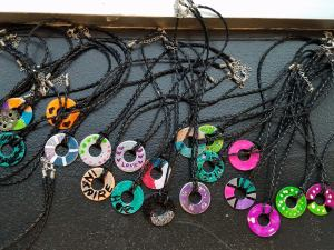 necklaces 1