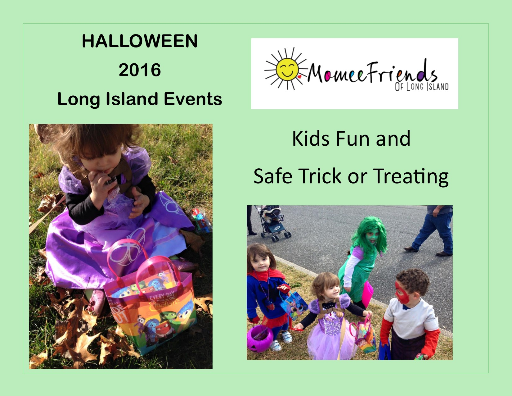Places To Go On Long Island With Toddlers