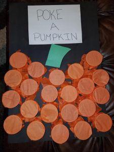 poke-a-pumpkin