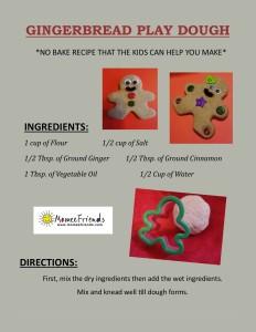 gingerbread-play-dough