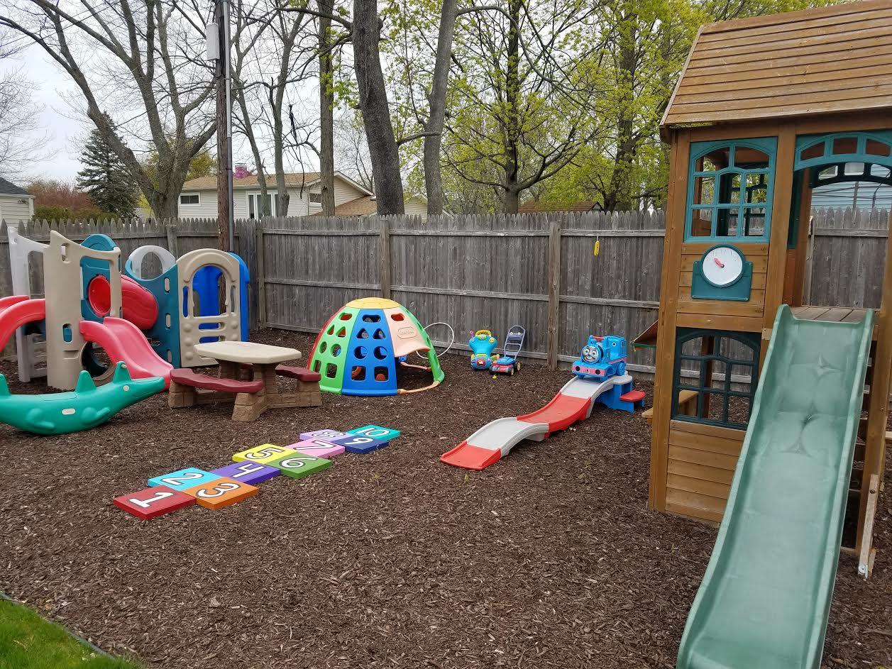 diy backyard hopscotch made from pavers momeefriendsli