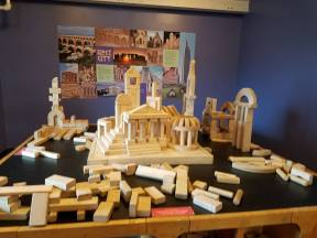 li childrens museum build
