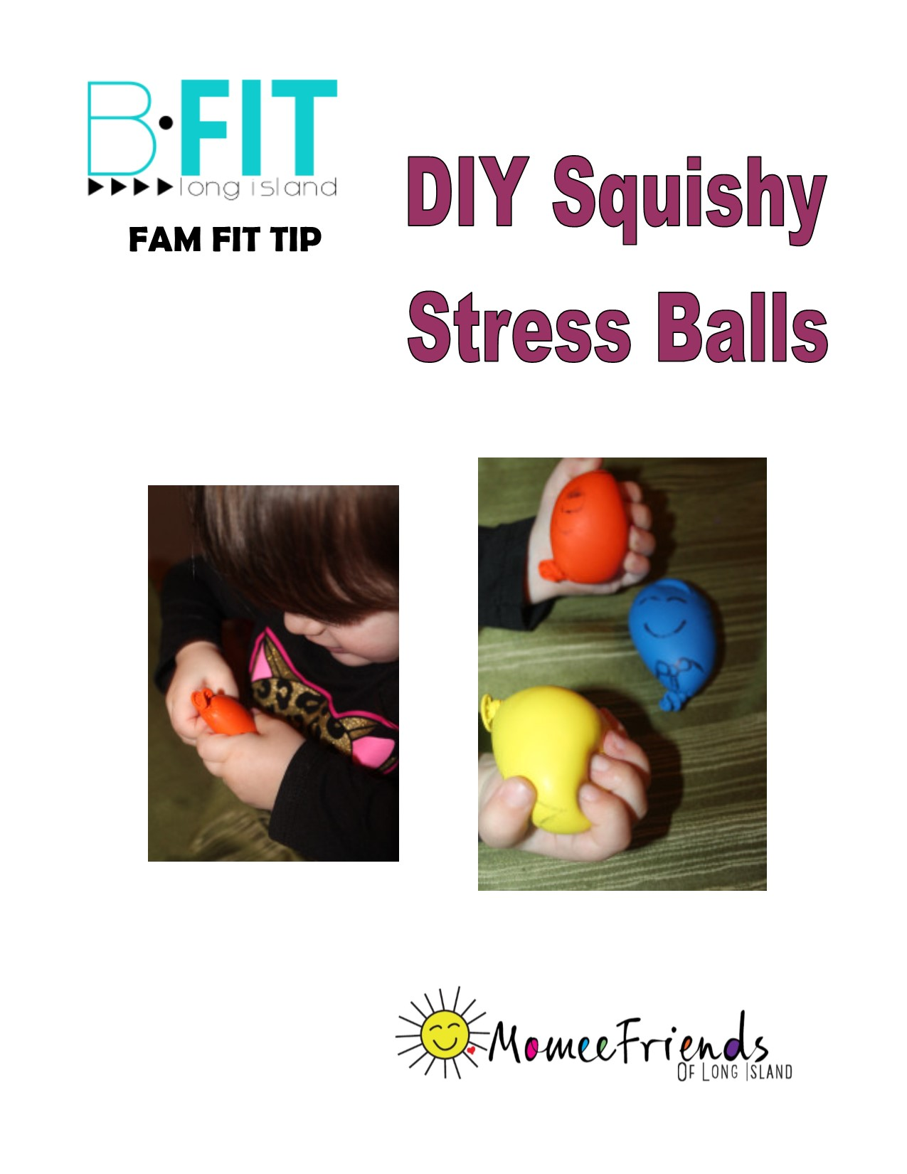 DIY Squishy Stress Balls momeefriendsli