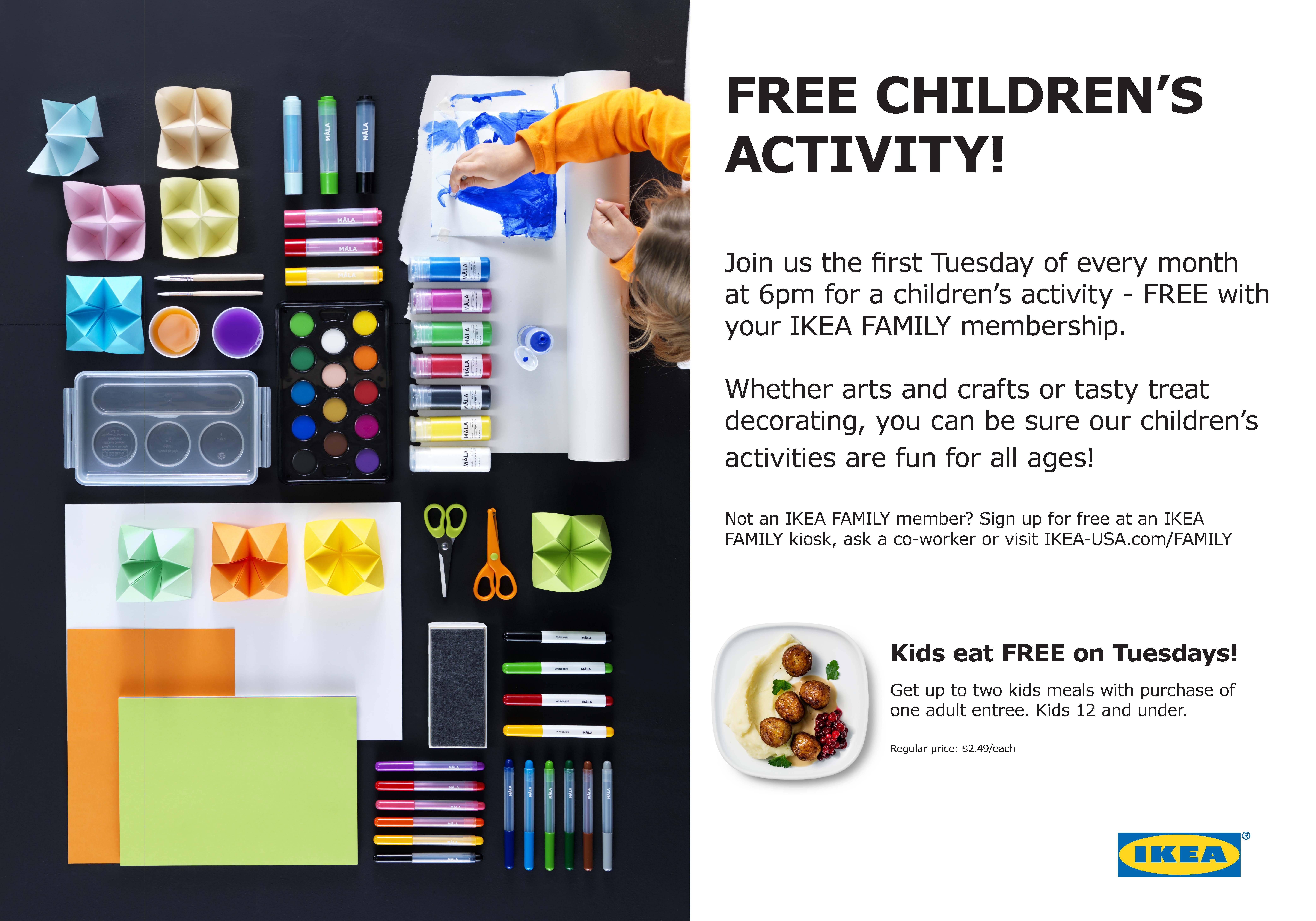 Ikea Summer Fun For The Kids Momeefriendsli