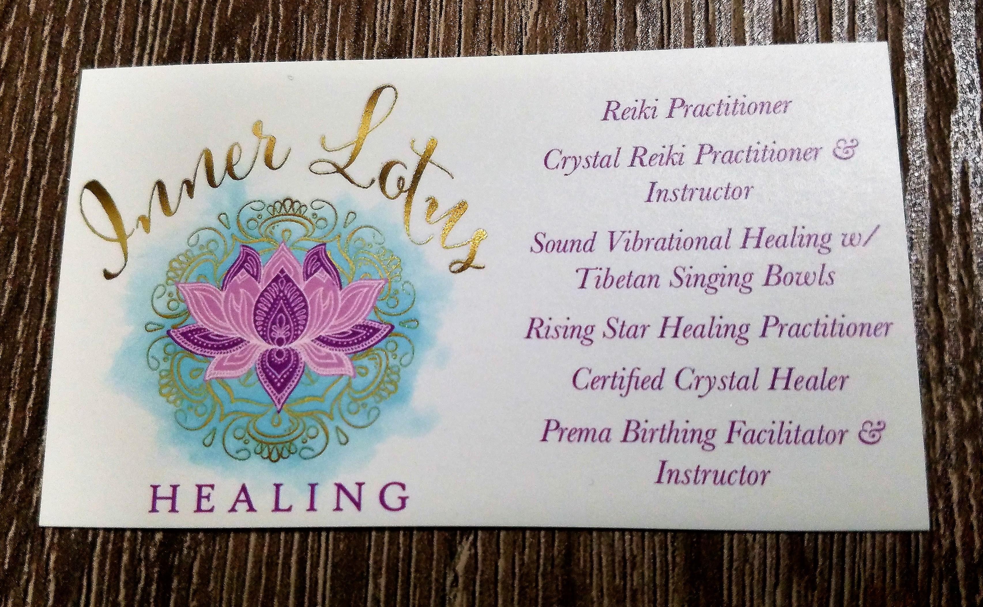 Inner Lotus Healing Momeefriendsli