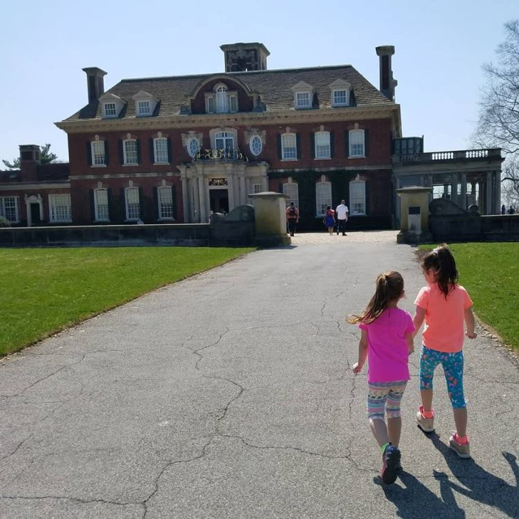 Westbury House: Summer Programs For Families At Old Westbury Gardens
