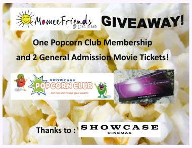movie tickets giveaway