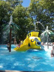 Long Island Sprinkler Parks and Splash Pads for Kids