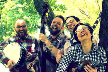 Animal Farm | Chicago Kindie Rock | Family Events and Entertainment