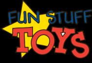 fun stuff toys logo