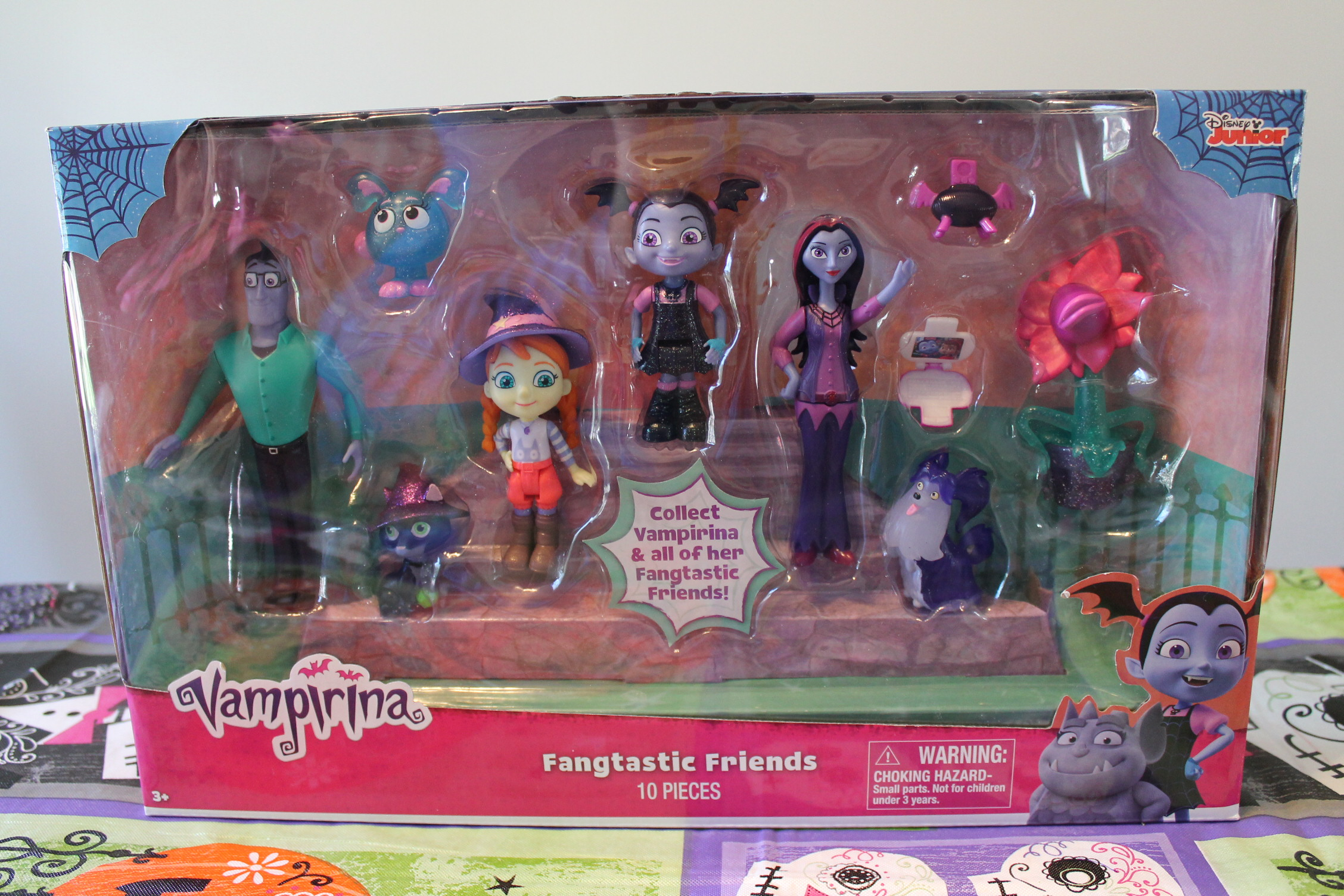Vamprina Toys By Just Play