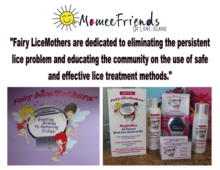 lice mothers