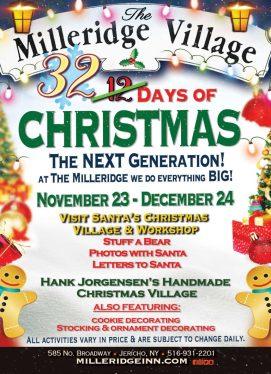 32-Days-of-Christmas-Flyer-Milleridge-2018-768x1061