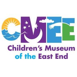 childrens museum of east end logo