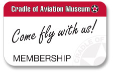 cradle of aviation member