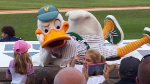 ducks birthday 1