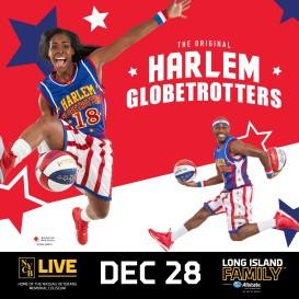 harlem globetrooters nycb live