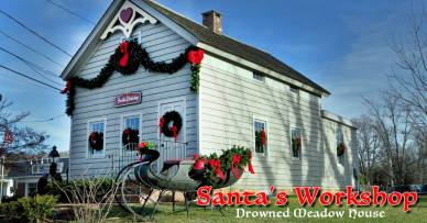 santas workshop