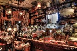 st james general store