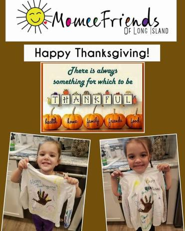 thanksgiving turkey handprints