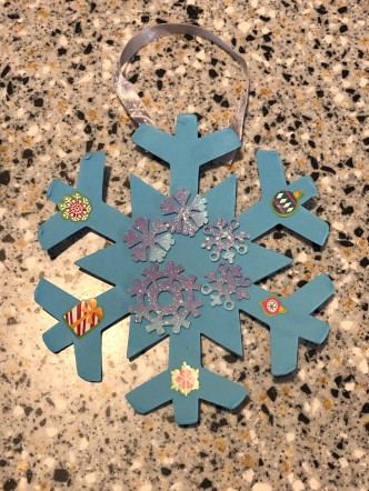 lucille snowflake