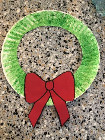 lucille wreath