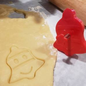 magic sprinkles cookie cutter