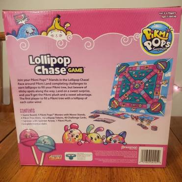 pikmi pop lollipop game 5