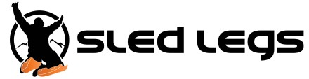 Sled Legs Logo White Background (1)