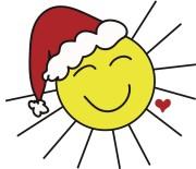 Sun Santa Hat (2)