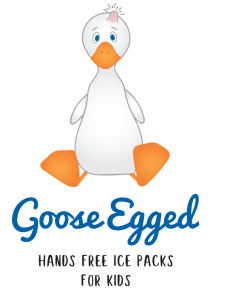 goosegged logo