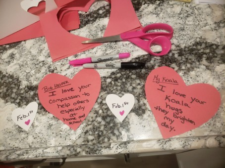 vday hearts on door 2
