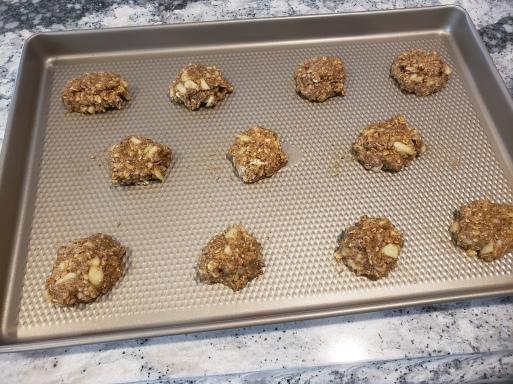 apple cookies 1