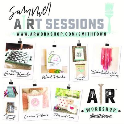 AR SMITHTOWN 2019 Summer Sesson Ad-01 (1)