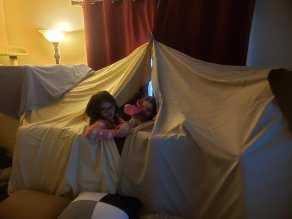 fort girls