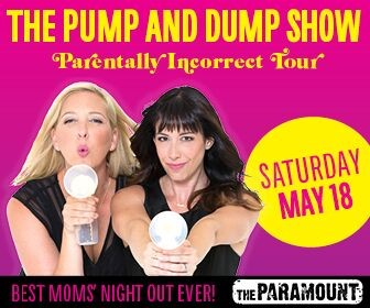 pump and dump show Huntington (1)