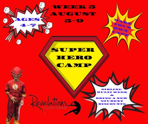 rdc week 5