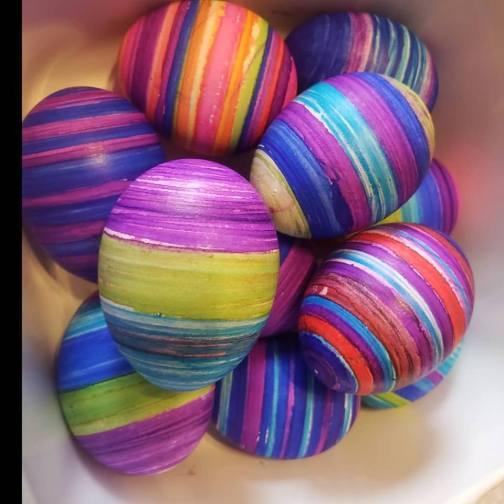 egg mazing 1