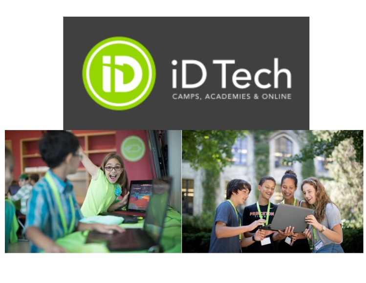 id tech post