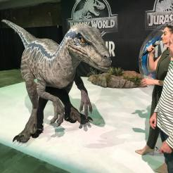 jurassic world live blue 3
