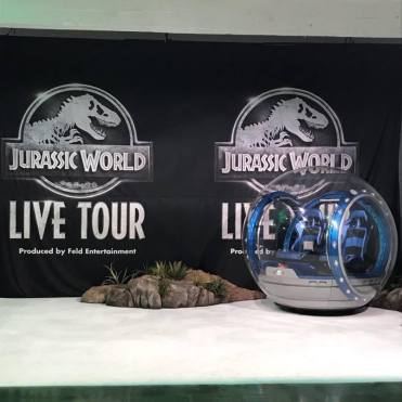 jurassic world live first look 5